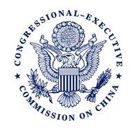 China Commission (@CECCgov )