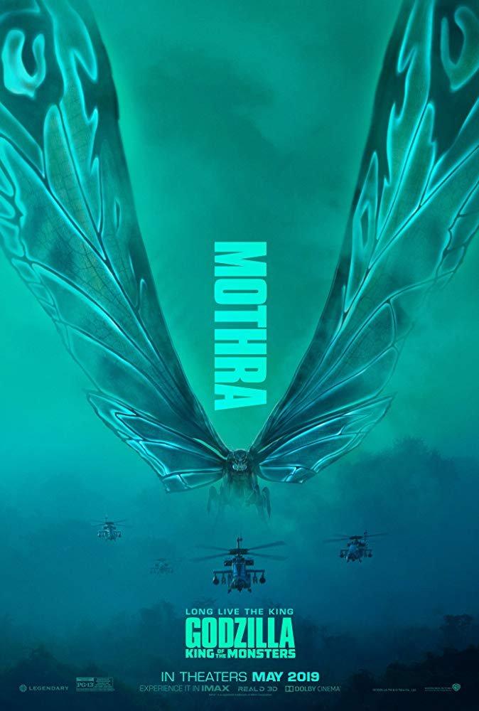 Godzilla King Of The Monsters 2019 Full Movie Godzillamovieus Twitter