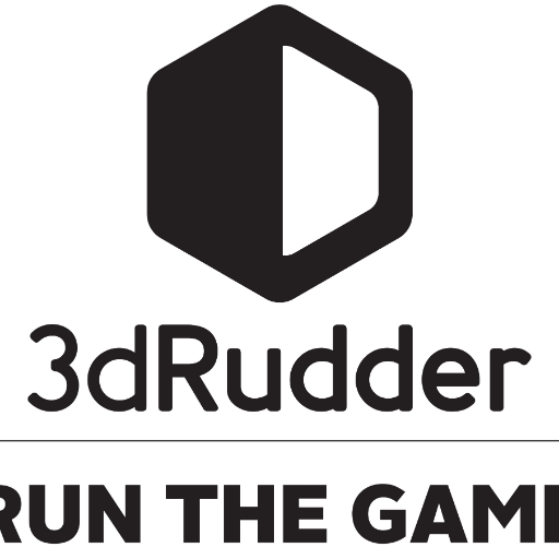 @3dRudder