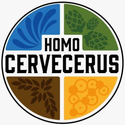 Homo Cervecerus