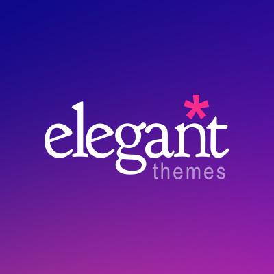 Elegant Themes on Twitter: