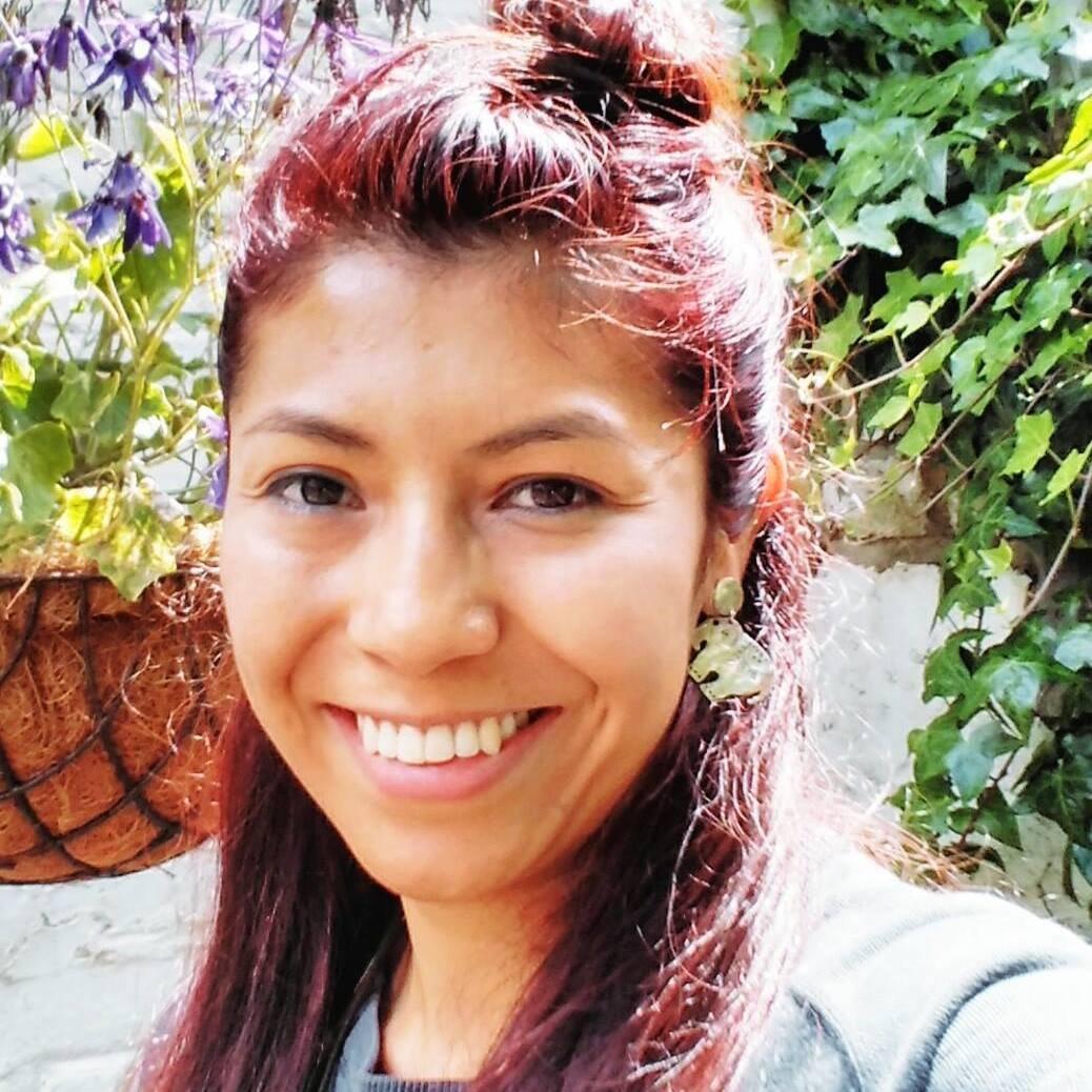 Angelica Maria Cepeda Jimenez ingrid olivares (@ingridolivaresa) | twitter