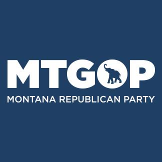 MT Republican Party (@MTGOP )