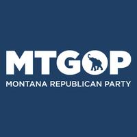 MT Republican Party (@MTGOP) Twitter profile photo