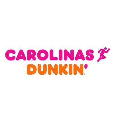 @DunkinCarolinas