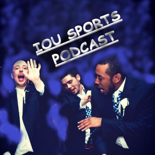 IOU Sports Podcast