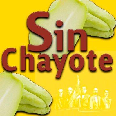Sin Chayote