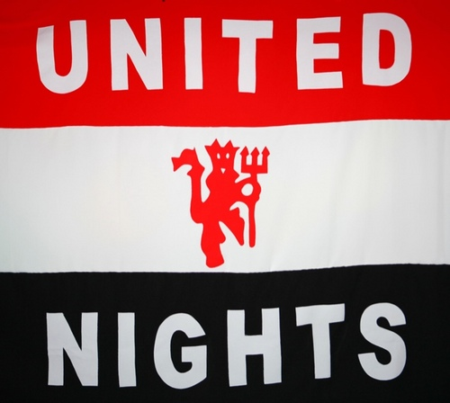 United Nights Social Profile
