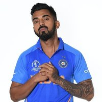 K L Rahul (@klrahul11) Twitter profile photo
