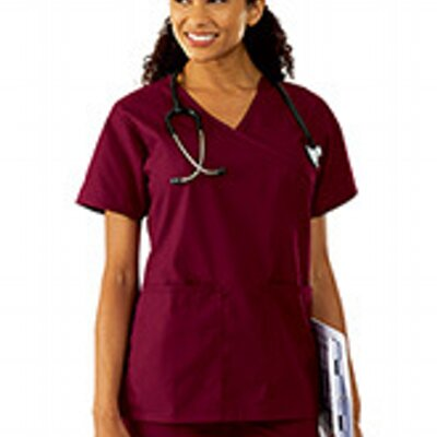 Medical Scrubs | Social Profile