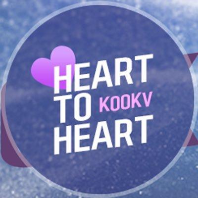 HeartToHeart_KookV