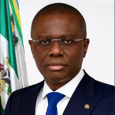 Image result for images of Sanwo-Olu