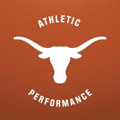 Texas Athletic Performance (@TexasAP) Twitter profile photo