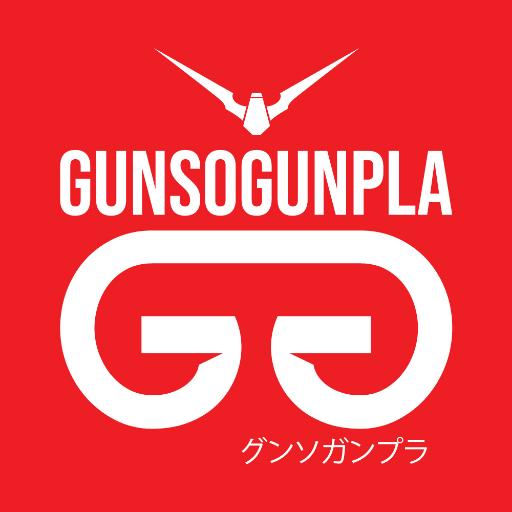 GunsoGunpla