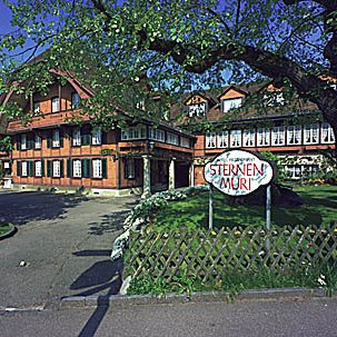 Hotel Sternen Muri Bern