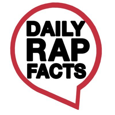 HIP HOP FACTS on Twitter: