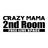 CRAZYMAMA2ndROOM