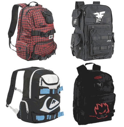 49f6771fe9b7 Skateboard Backpacks ( skateboardbags)