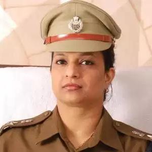Bharti Arora IPS Officer (@bhartiaroraips)   Twitter
