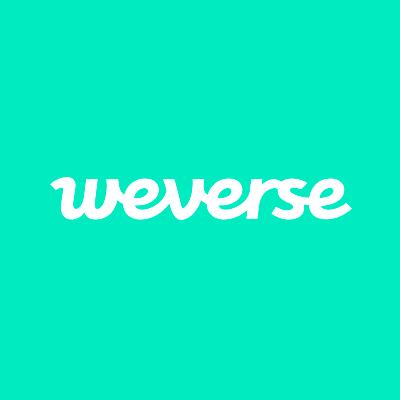 Weverse