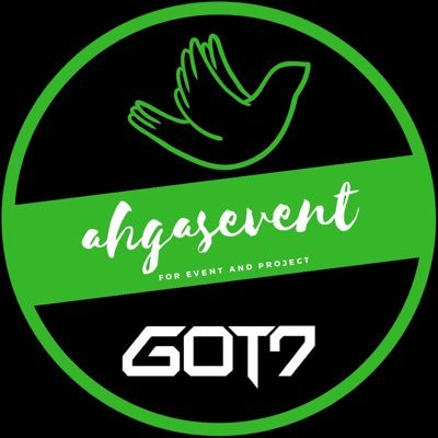 ahgase-event  🐥   💚