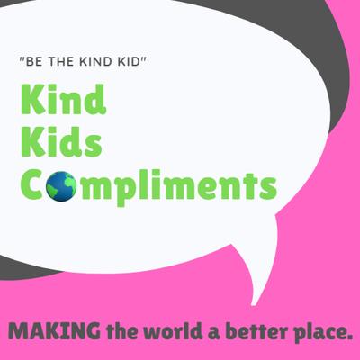 Kind Kids Compliments (@ComplimentsKids) Twitter profile photo