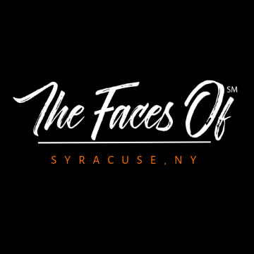 The Faces of Syracuse, NY