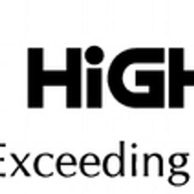 Aim Higher Logo Aimhigher