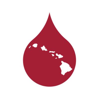 Blood Bank of Hawaii logo