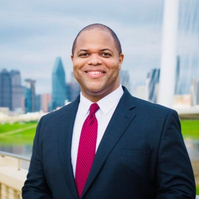 Mayor Eric Johnson (@Johnson4Dallas) | Twitter