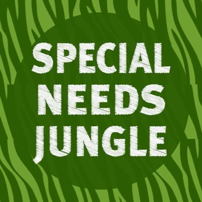 Whats In Label In Special Ed Words >> Special Needs Jungle Spcialndsjungle Twitter