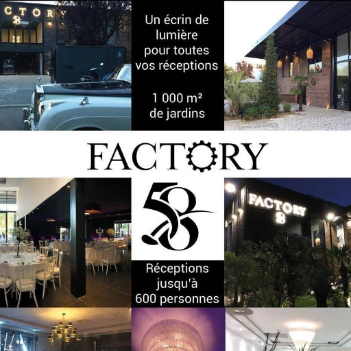 Factory 58 58 Factory Twitter
