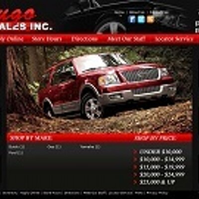 Buy Here Pay Here Greenville Nc >> Hugo Auto Sales On Twitter Buy Here Pay Here 2009 Chrysler