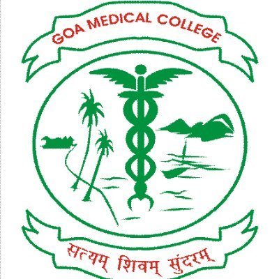 Goa Medical College & Hospital - GMC