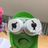 Kermit the Log (@BurtKurtzer) Twitter profile photo