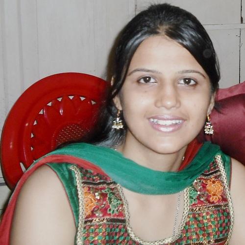Aparna Ghosh