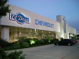 El Dorado Chevrolet Eldoradochevy Twitter