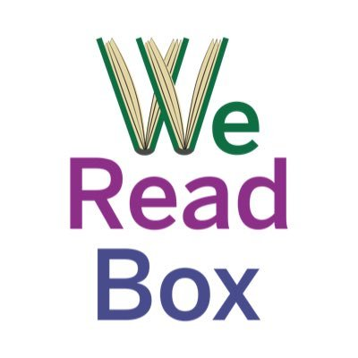 WeReadBox (@WeReadBox) Twitter profile photo
