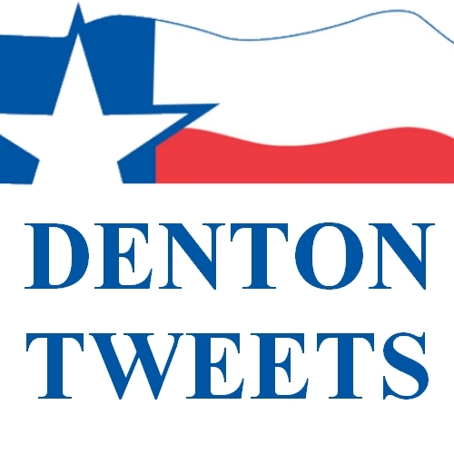 Denton Tweets Social Profile