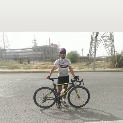 mano cyclist