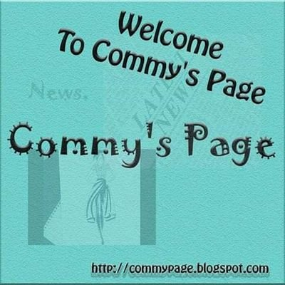 Commy page