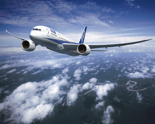 FlyANA_USA Social Profile