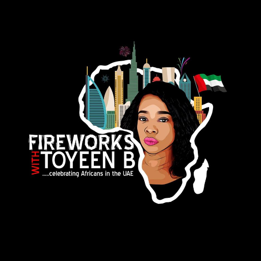 Fireworks With Toyeen B.