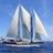 Tudor Dawn Sailing -Simon & Susie