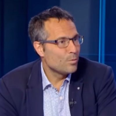 Francois Bechieau