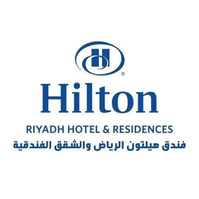 Hilton Riyadh Hotel Residences Hiltonriyadh Twitter
