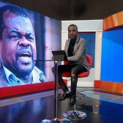 Kefa Bosire Nengo