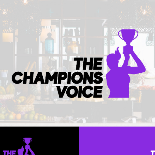 The Champions Voice