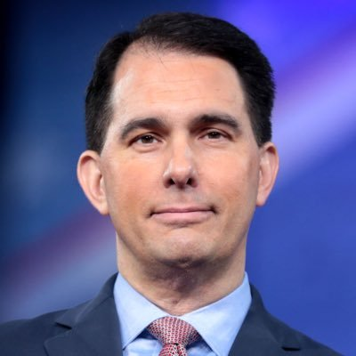 Scott Walker on Twitter