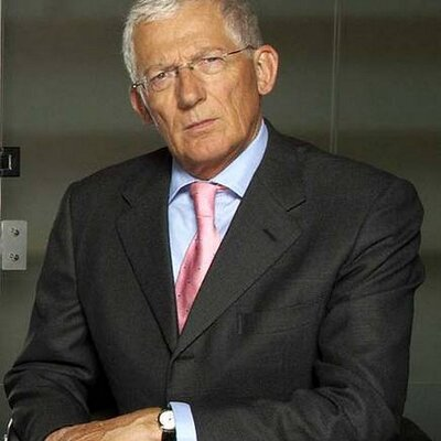 Nick Hewer | Social Profile